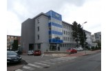 BVS a.s., Prešovská ul., Bratislava